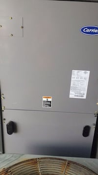 5 ton air handler like new Dallas, 75217