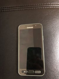 black Samsung Galaxy android smartphone New York, 11369