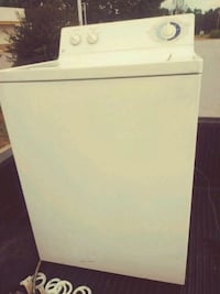 General Electric clothes washer Athens, 35613