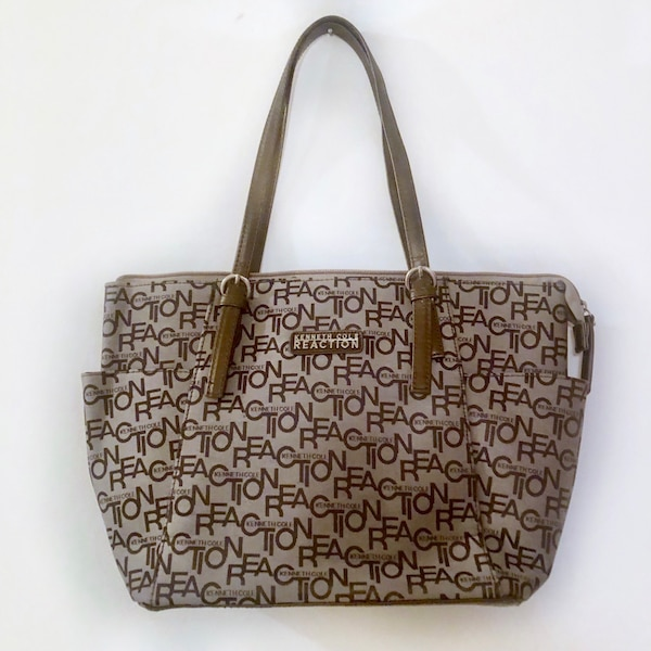 Kenneth Cole Reaction Monogram Name