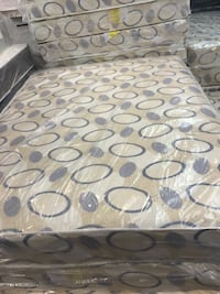 Full mattress with box spring factory direct  Alexandria