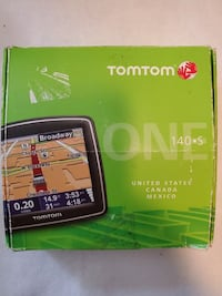TomTom one GPS New Victorville