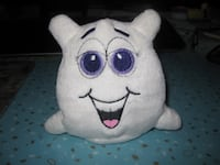 Rare Collectible Purex Tissue Stuffed Plush Doll Toy