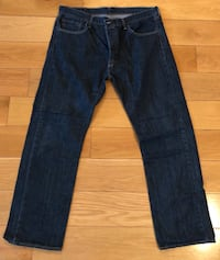 Levis button fly jeans  New York, 11417