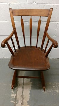 Child rocking chair