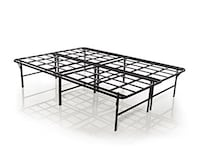 black metal folding bed frame Rockville, 20854