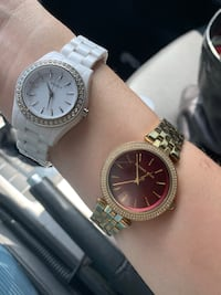 Michael Kors DKNY women's watches buy cheap today Central Islip, 11722