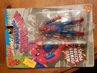Spider-Man action figure Hackensack, 07601