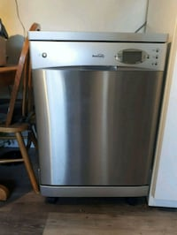Beaumark dishwasher Calgary, T1Y 2X7