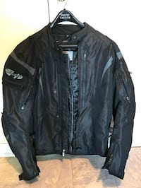 Joe Rocket Motorcycle Jacket size XL Goose Creek, 29445