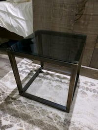Glass and Brass Endtables Toronto, M6J 1T5