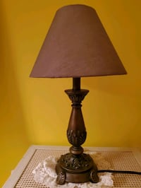 Lamp 18^ tall Mount Airy, 21771
