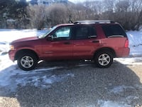 Ford - Explorer - 2005 Harwich, 02645