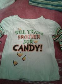 Will Trade Brother For Candy!!