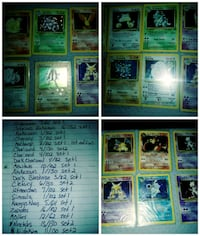assorted-color Pokemon trading card lot Hamilton County, 37343