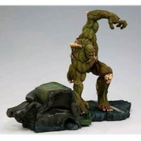 Kotobukiya fine art statue Abomination Richmond, V7C 3L1