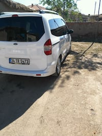 Ford - Courier - 2014 Konya, 42090