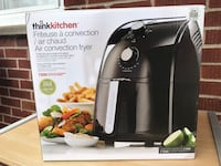 Brand new Air Convection Fryer