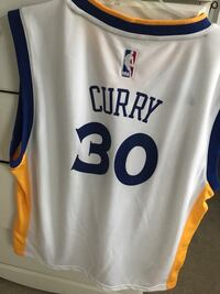 Never worn Curry Jersey Leesburg, 20175