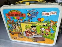 Vintage Lunch box: Flintstones  Portland, 97225