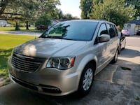 2014 Chrysler Town & Country Oklahoma City