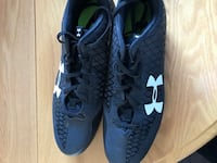 New Under Armour Nitro Cleats Winnipeg