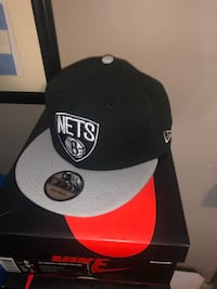New Era SnapBack. Lawrence, 01843