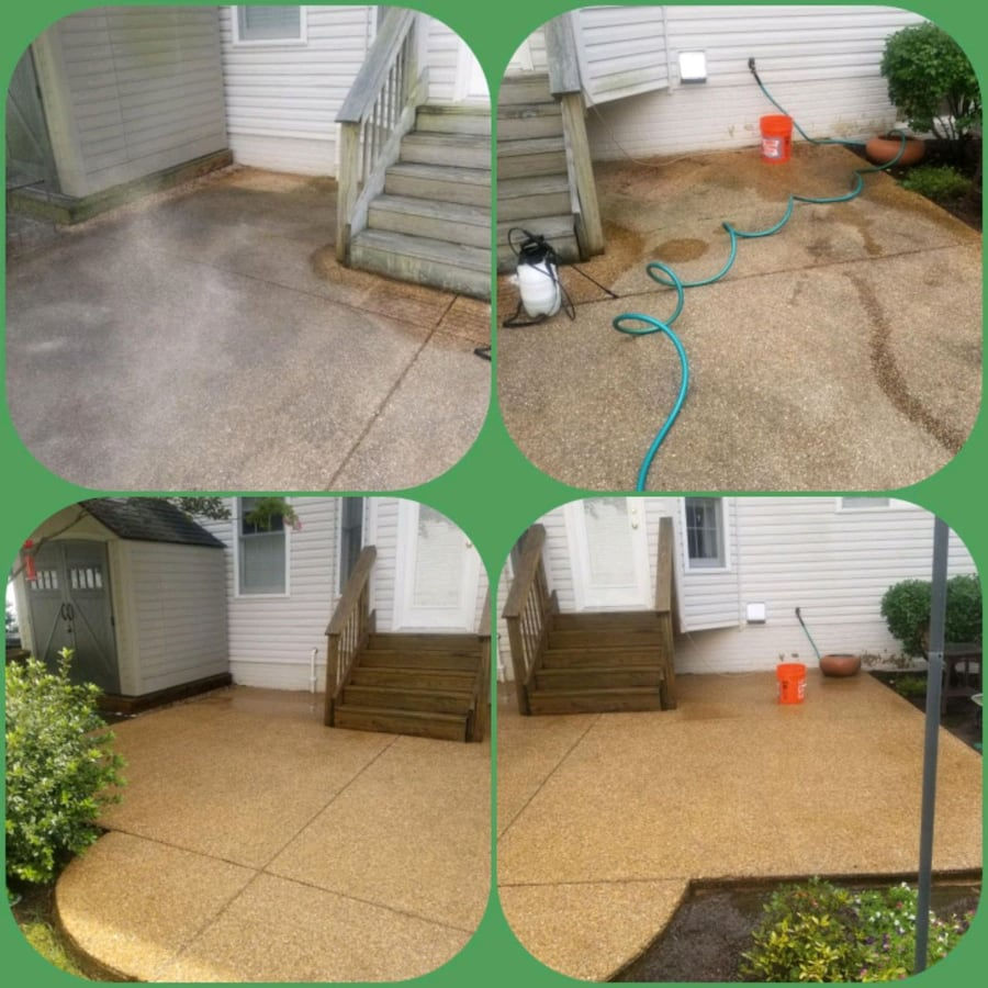 Property House cleaning/ pressure wash 01bb8829-2423-4041-96f1-487005415db1