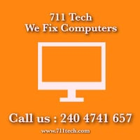 Tech support service Germantown