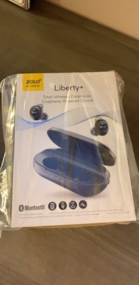 Anker Zolo liberty + headphones brand new unopened Arlington, 22209