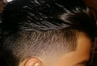 barber/house calls prices from $15-25 Hampton
