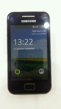 SAMSUNG S5830 ANDROİD