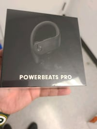 Brand new powerbeats pro.  Bailey's Crossroads, 22041