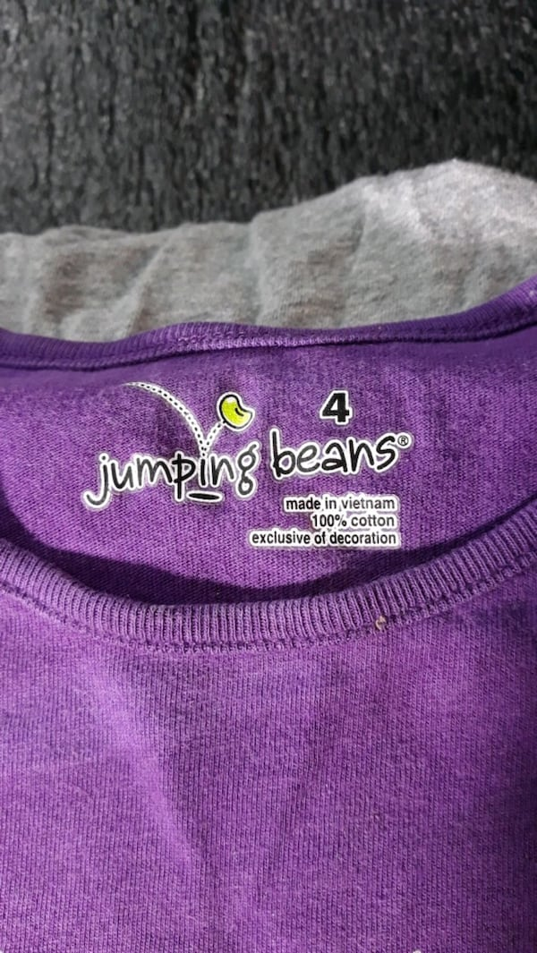 Toddler girl's clothes 4 to 6 years f8b0fbc4-7b57-4f79-8fba-303ed62f4ff9