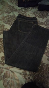 Old Navy size 14 jeans