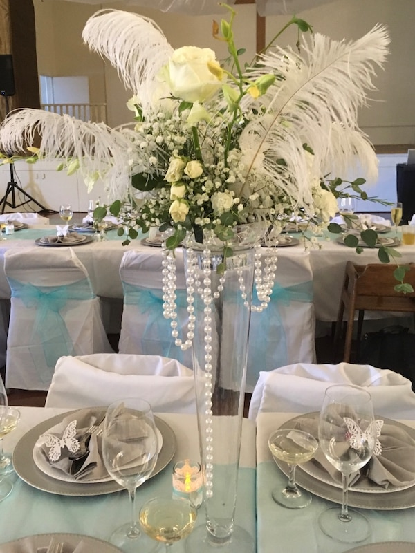 Used Wedding Decorations For Sale In Sunnyvale Letgo