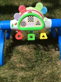 Musical learning stages for baby to toddlers Winnipeg, R2N 3G5