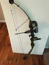 Psc compound bow Phaser II   Right hand  Shelbyville