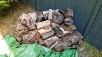 Lots Of Firewood Cowichan Valley, V0R 2W0