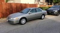 2001 Toyota Camry LE V6 4AT