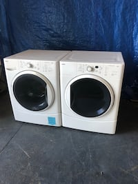 Kenmore Front Load Washer Dryer set Broomfield, 80020