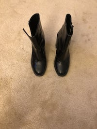Forever21 boots 8.5-9 Mc Lean, 22102
