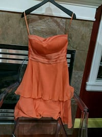 Bcbg dress, size 2 New Westminster, V3M 3E4