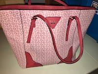 """Large """"Guess"""" Tote Ellwood City, 16117"""