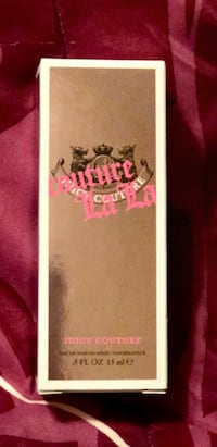 Brand new Juicy Couture's Couture LaLa perfume Mesa, 85202