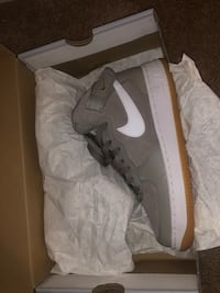 Air Force 1 mid (gs)  Douglasville, 30135