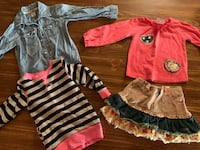 Girls 2t Winter Front Royal, 22630