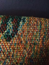 green, red, and blue textile Effingham, 29541