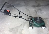 Electric Lawn Mower  Scarborough