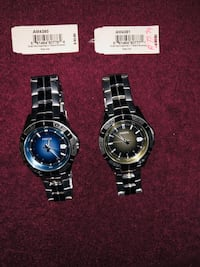 Fossil Men's Watches 2 for $140